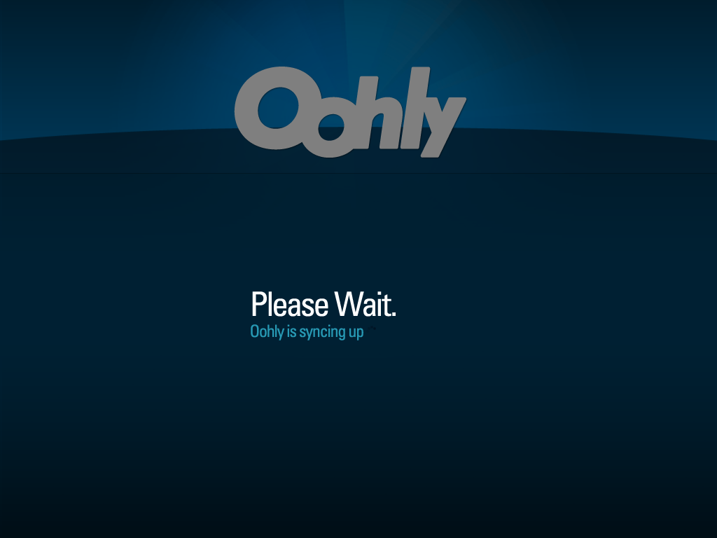 Oohly App Screenshot